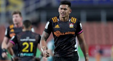 Highlanders continue off-season signing spree by luring Chiefs speedster to Dunedin
