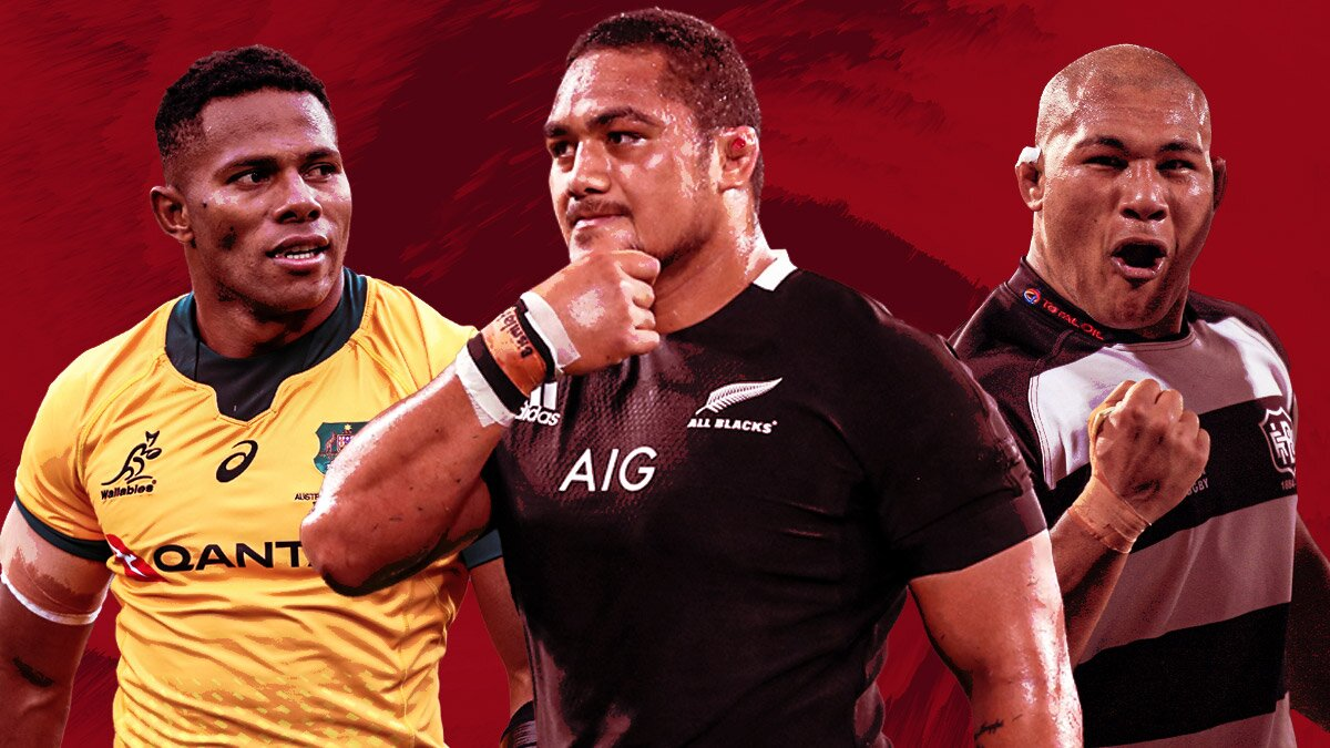 Reds cards on the money in Bledisloe IV but since when is poor tackle technique on par with three punches to the head?