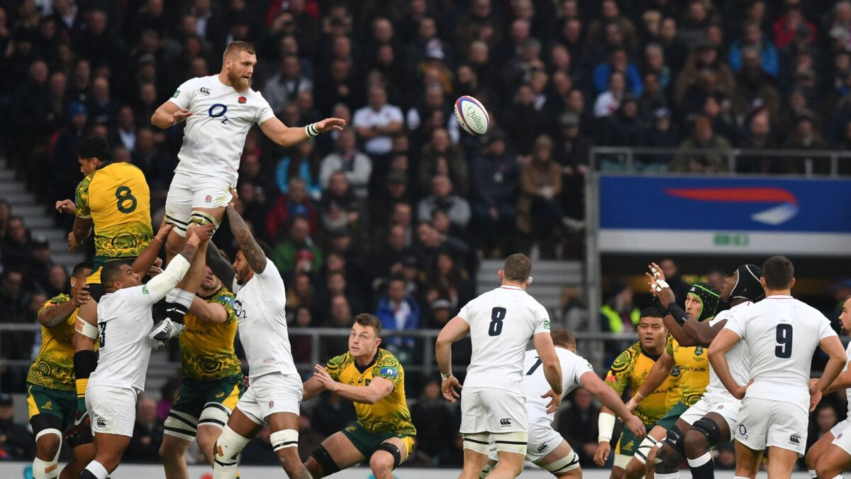 'Too many people had the wrong perception of him' - the forgotten England forward making his Wasps colleagues look better