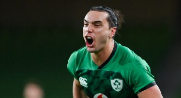 Ireland issue lengthy medical bulletin, Burns and Lowe ruled out of playoff versus Scotland