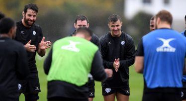 The Bath squad update that should worry the 13 Barbarians players charged by the RFU