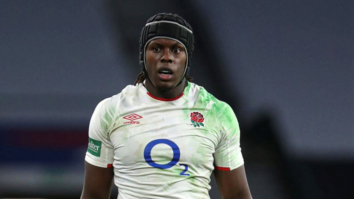'Ate us alive' - England's win ended the Itoje vs Ryan debate as fans crown the winner the future Lions captain