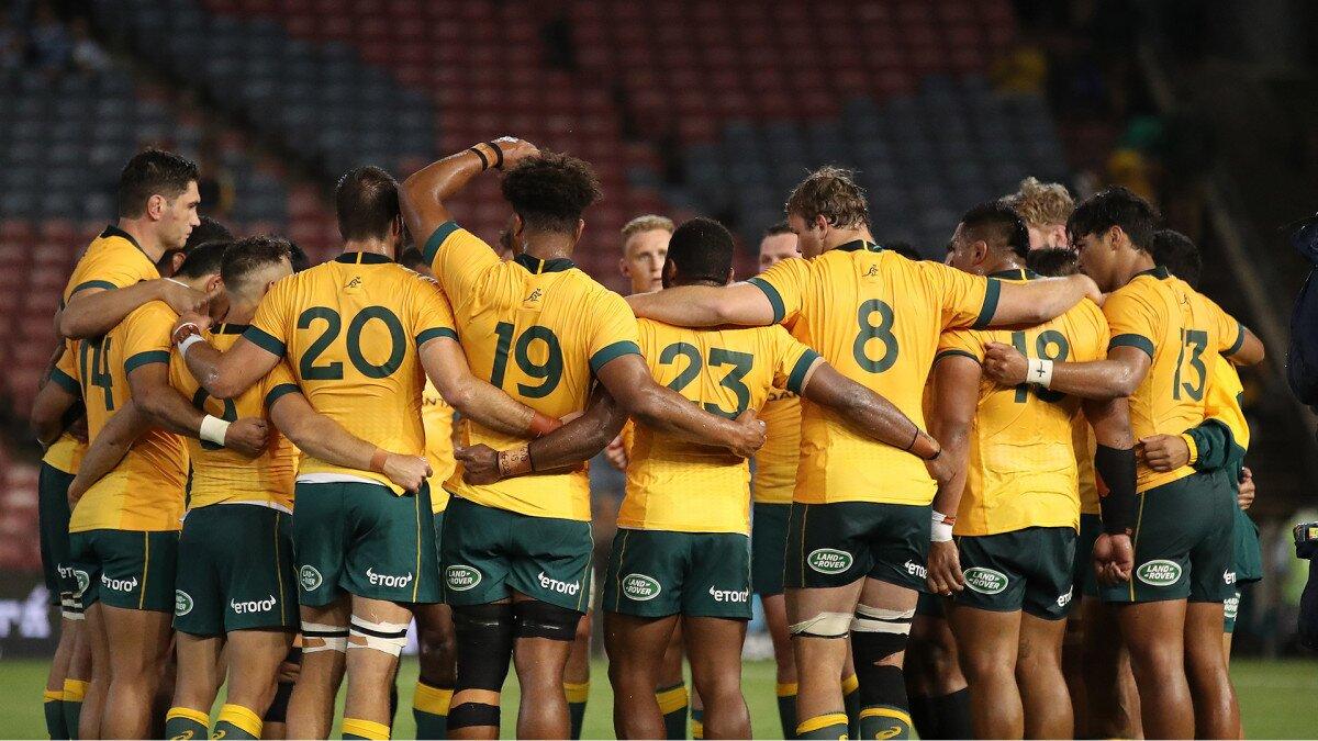 Tri Nations: Australia player ratings vs Argentina