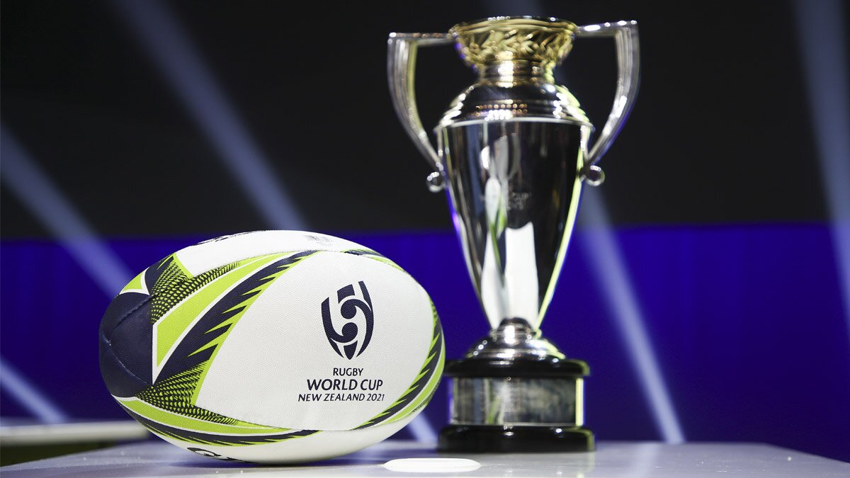 Rugby World Cup draw quirk delivers pools divided by geography