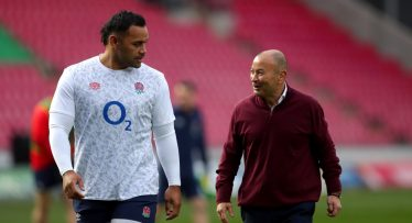 'Billy is his main No8': The Rugby Pod on why Vunipola is still the man for Eddie Jones' England