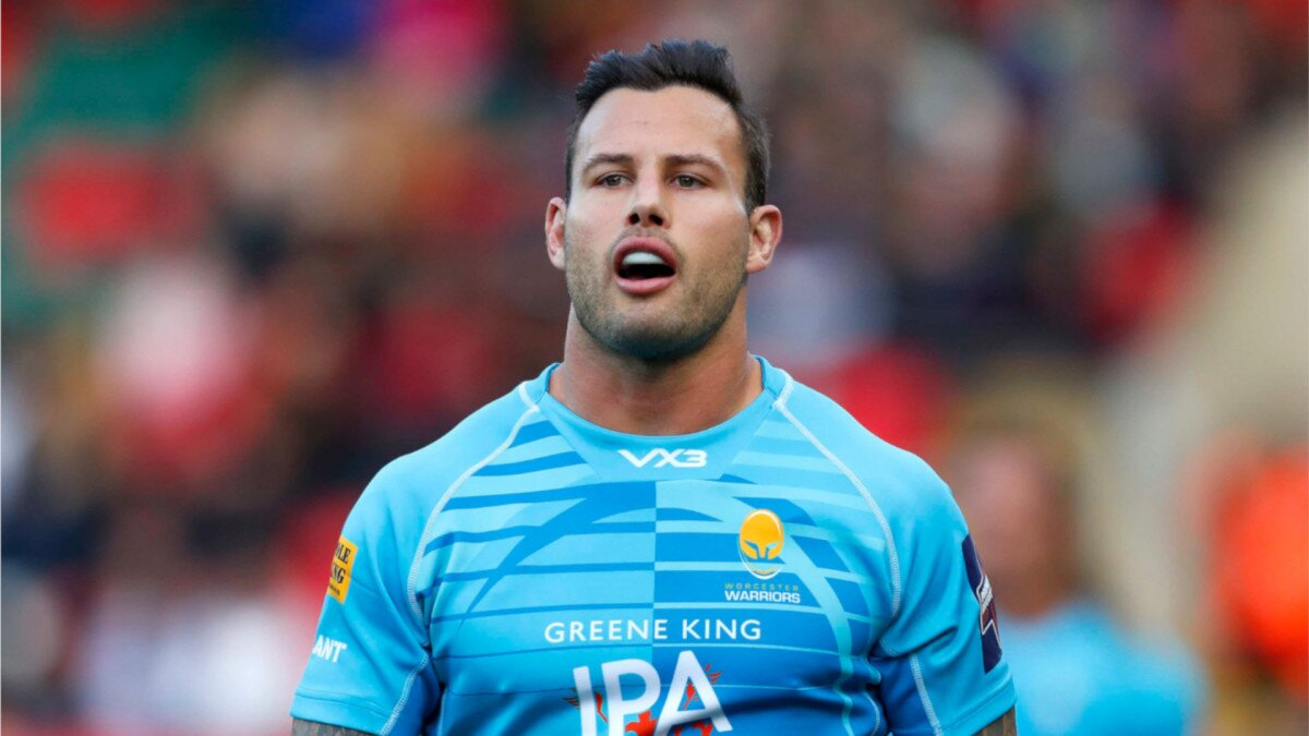 Francois Hougaard said to have signed for the Bulls