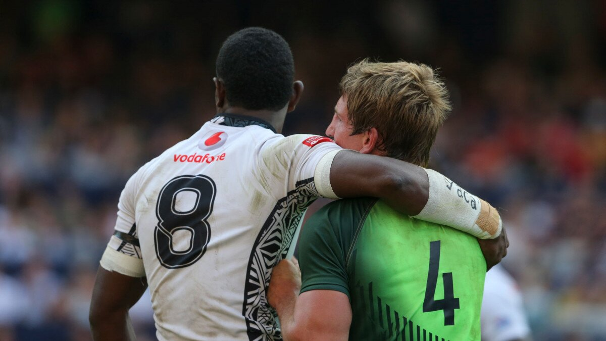 'It was unbearable. I was scared... I was afraid I'd lose my job' - Fijian player who lifted ProD2 ref breaks silence