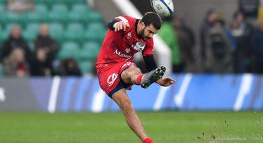 Lyon confirm Puma Patricio Fernandez is leaving the club for long-term ProD2 deal