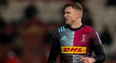 'He's sorry for leaving, he wants his house back': The Rugby Pod debates Chris Ashton's next move