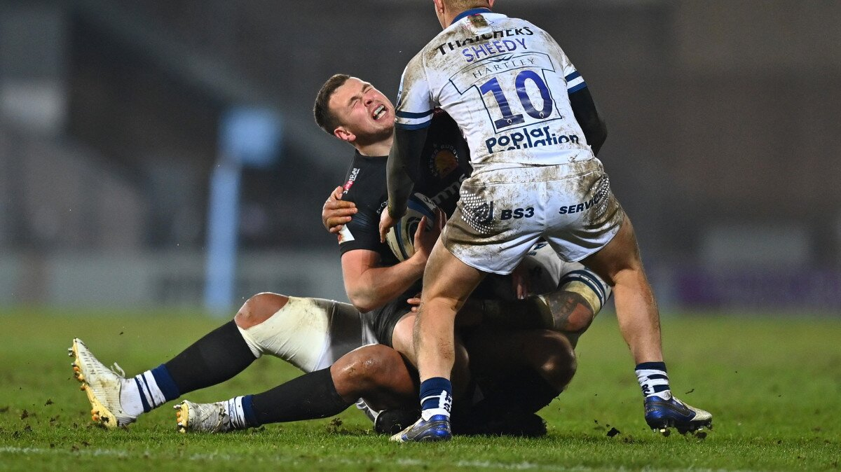 Baxter does Premiership fixtures U-turn, issues update on Simmonds injury