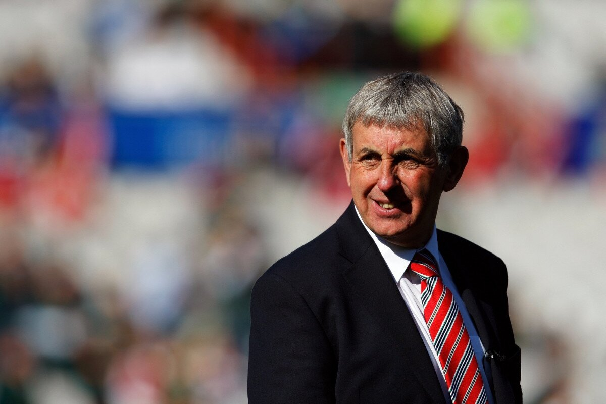 'Some people may consider that sacrilege' - McGeechan offers support for controversial Lions Tour alternative