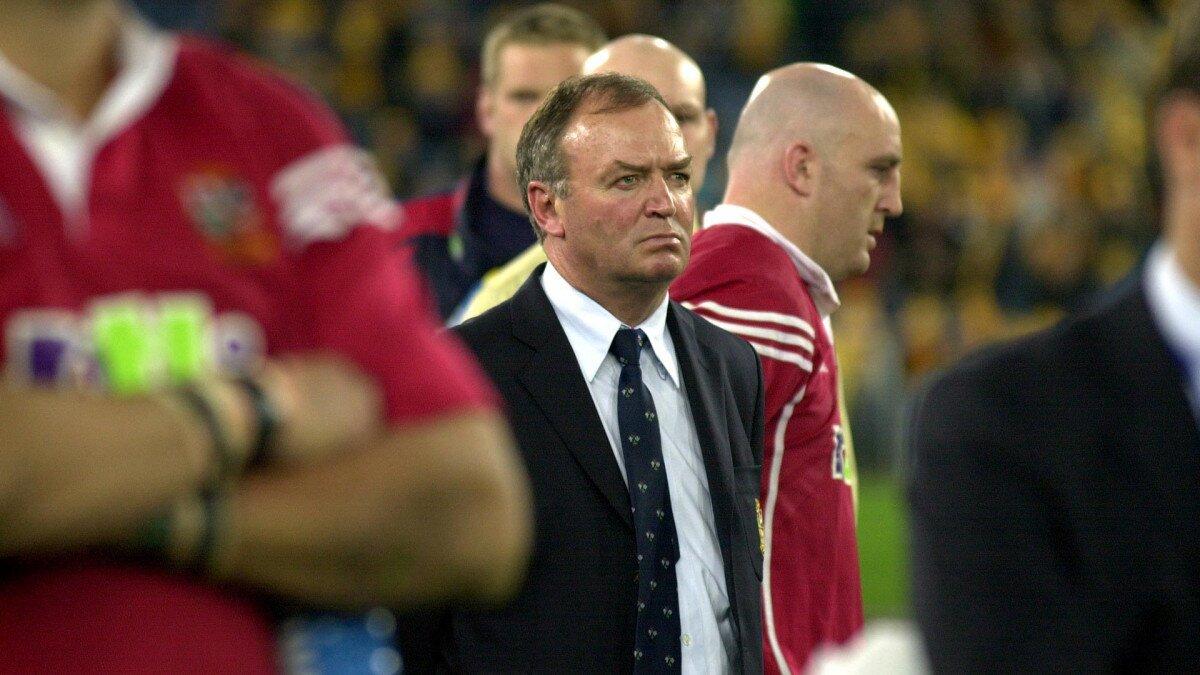 It's a hard watch': Sir Graham Henry's verdict on Springboks-Lions