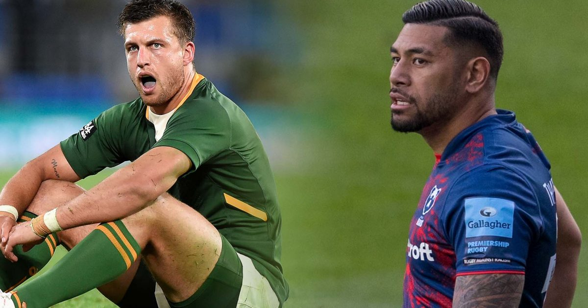 Rugby's rich list: The world's highest-paid players in 2021 - RugbyPass