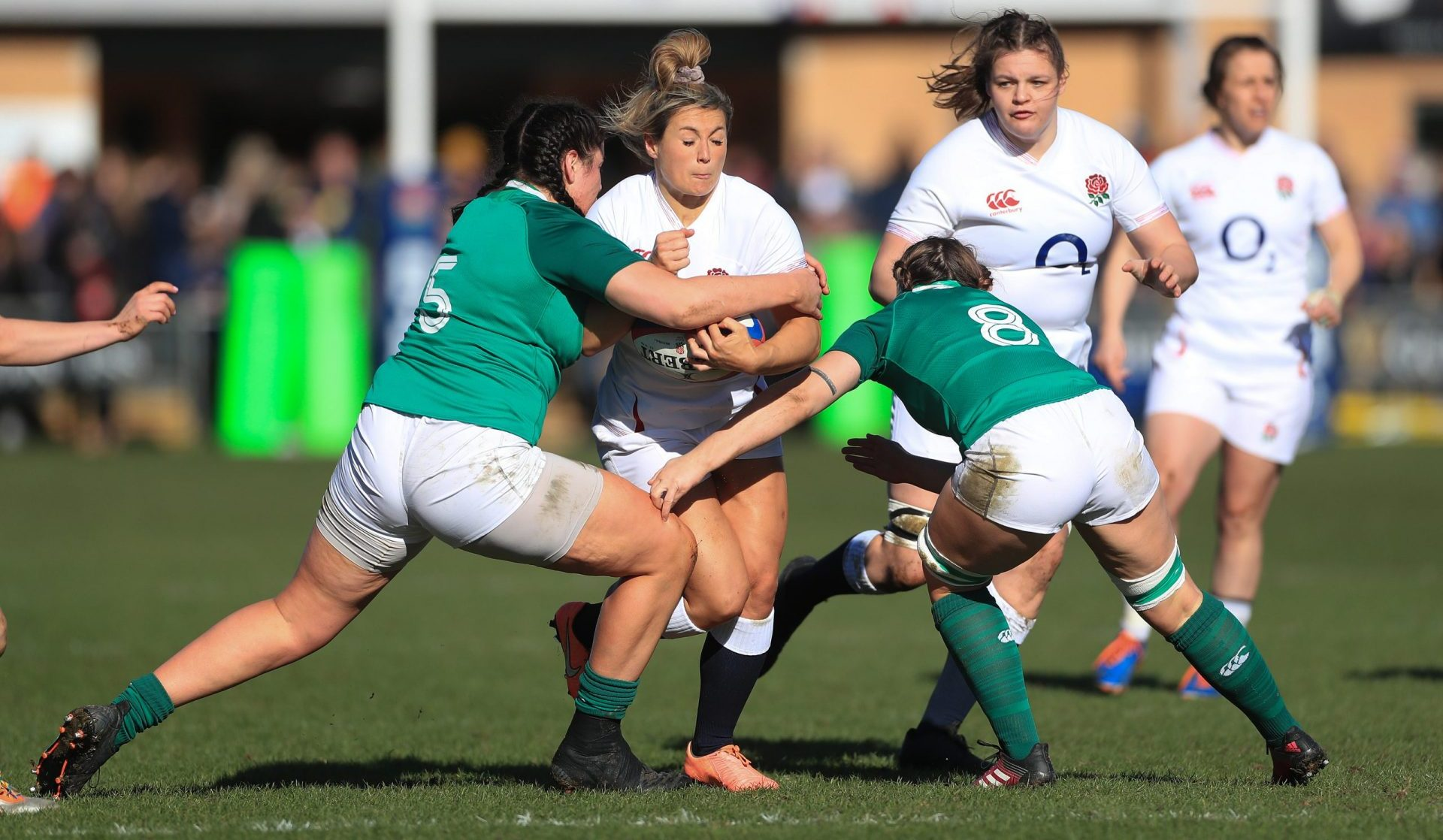 Women's Six Nations set to be postponed