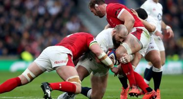 'Very poor tweet' - British Airways tackled over England vs Wales pre-match message
