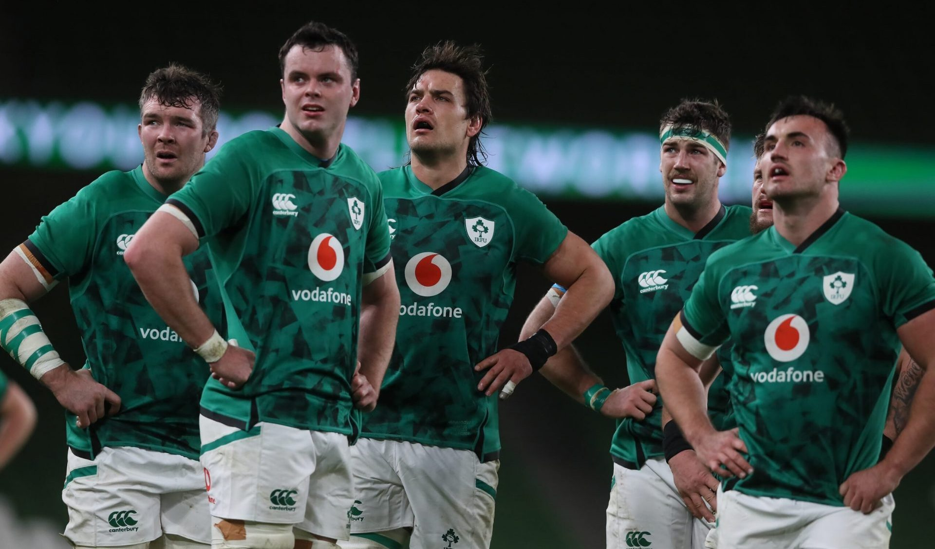 Ireland get Autumn Nations Cup boost as rising star named on Leinster bench