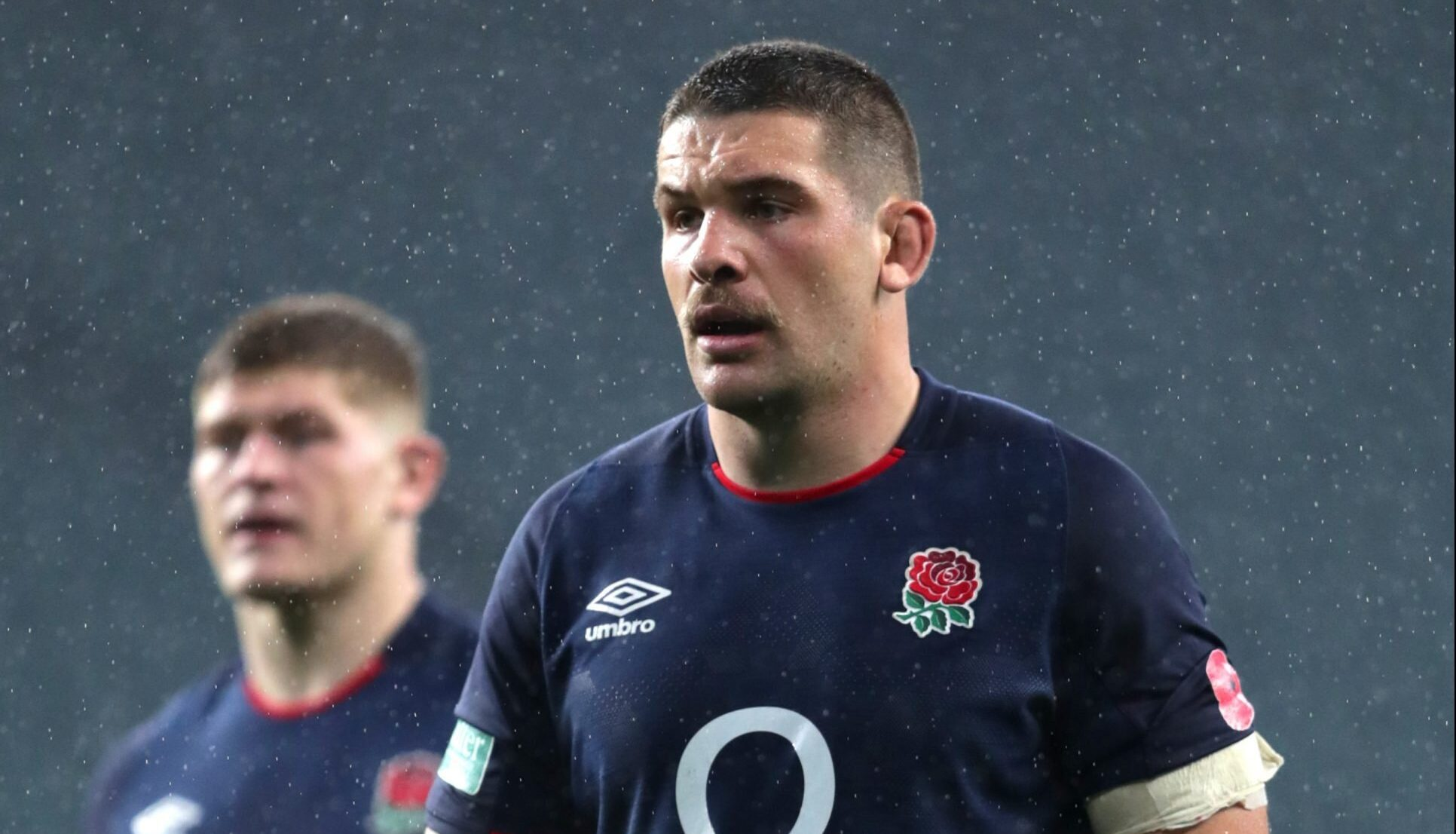 Every box Ewels is ticking to fill England's Kruis shaped hole