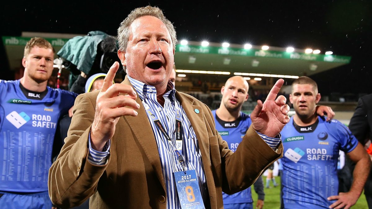 Western Force to play World Series Rugby