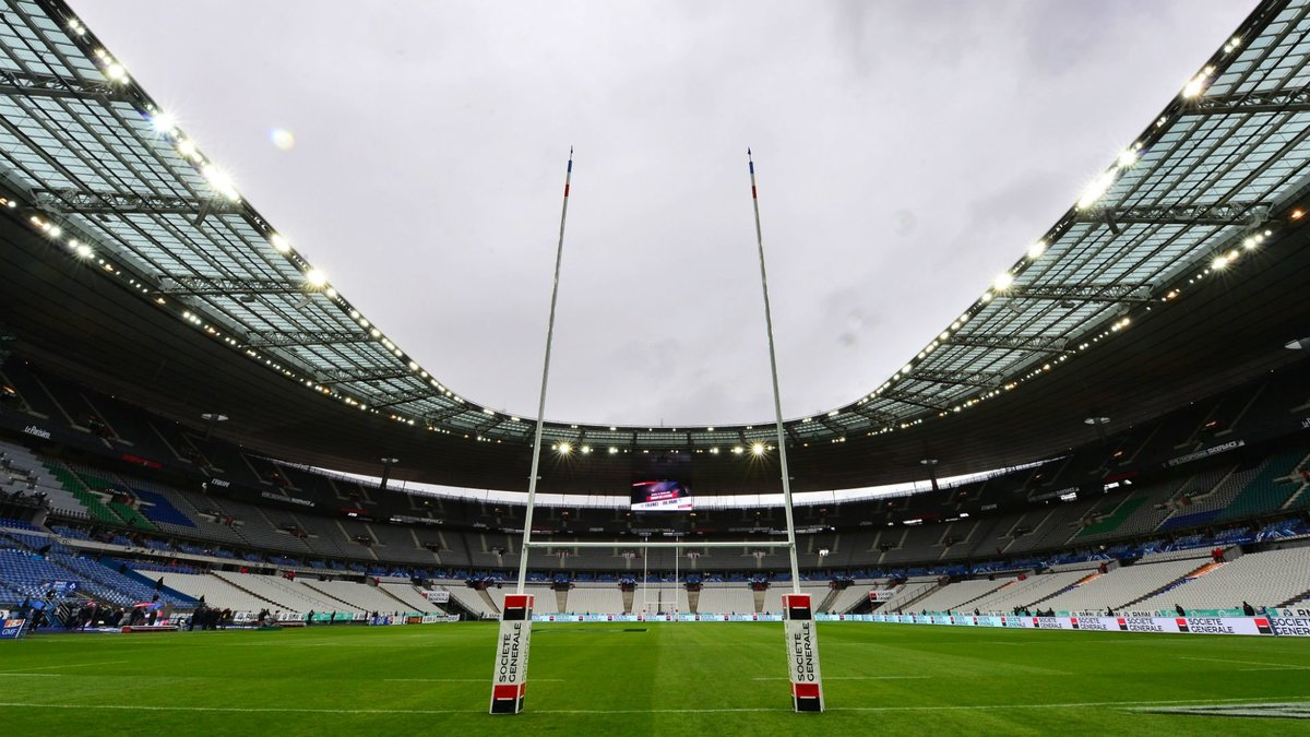 Confirmed: French government announce postponement of France v Ireland