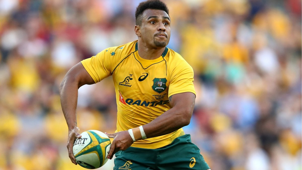 Fantasy Rugger: Round Two Top Performers