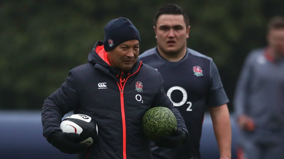 What lies ahead for Eddie Jones and the England team? Four questions