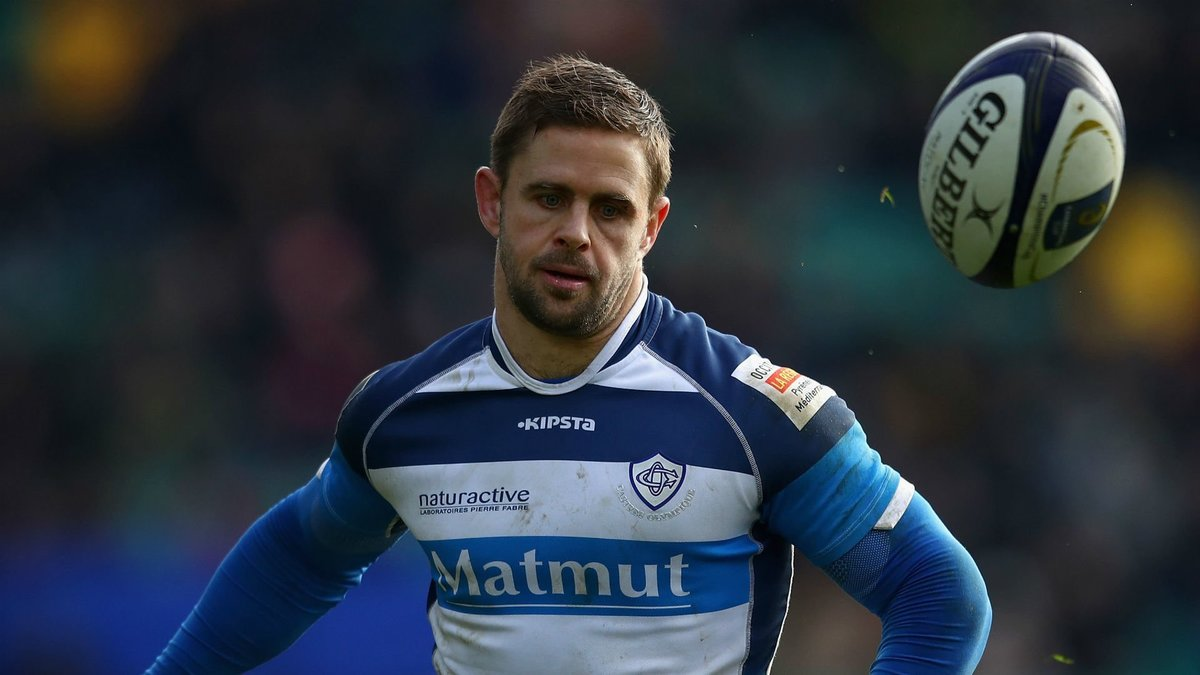 Late Kockott penalty earns Castres victory