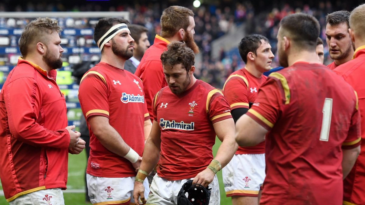 What now for Leigh Halfpenny?