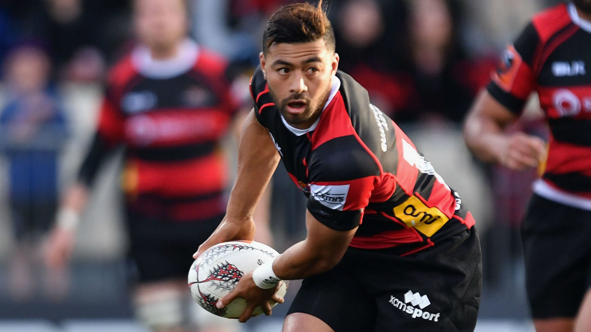 Canterbury bring Richie Mo'unga in for Ranfurly Shield head-to-head with Beauden Barrett